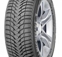 Michelin - 175/65R14 T Alpin A4 Grnx