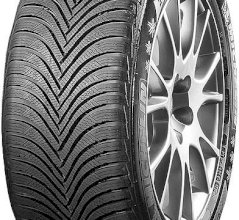 Michelin - 205/55R16 H Alpin 5 ZP
