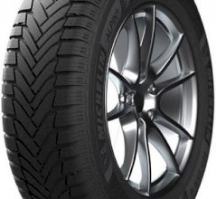 Michelin - 205/55R16 T Alpin 6