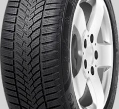 Semperit - 205/55R16 T Speed-Grip 3