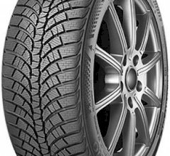 Kumho - 205/55R16 V WP71 WinterCraft XL