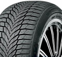 Nexen - 275/40R20 W Winguard Sport2 WU7 XL
