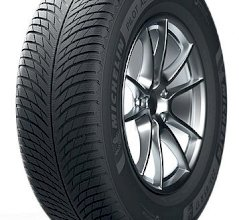 Michelin - 275/40R21 V Pilot Alpin 5 SUV XL N0