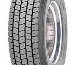 Sava - 295/80R22.5 Orjak 4 Plus 152/148M MS